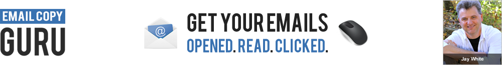 Creating Emails That Get Opened, Get Read, and Get Click-Thrus