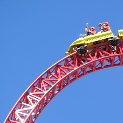 The Love Roller Coaster: Why My Daughter's New Boyfriend is Crucial to Your Email Copy Success