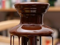 Smooth as Silk: How a Chocolate Fountain Can Make Your Emails Better