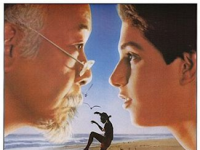 Wax on, Wax off: How the Karate Kid Can Help You Sell Without Selling in Your Emails